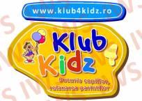 www.klub4kidz.ro