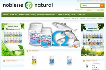www.noblessenatural.ro