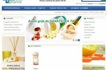www.latin-pharma.ro