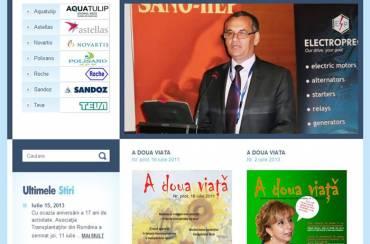 www.e-transplant.ro