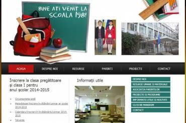 www.scoala198.ro