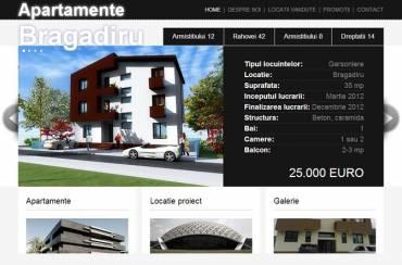 www.bragadiru-apartamente.ro