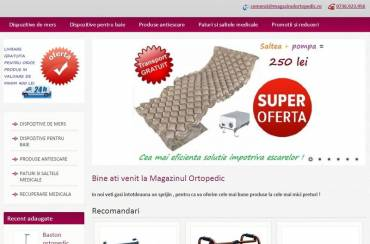 www.magazinulortopedic.ro