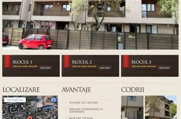 www.codriiresidence.ro