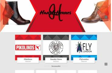 www.hanshennes.ro