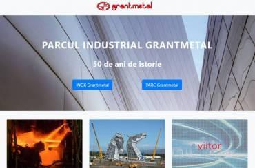 www.grantmetal.ro