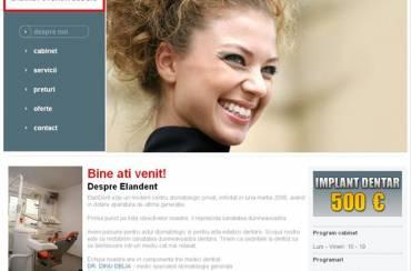 www.elandent.ro