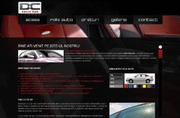 www.folie-auto-autorizata.ro