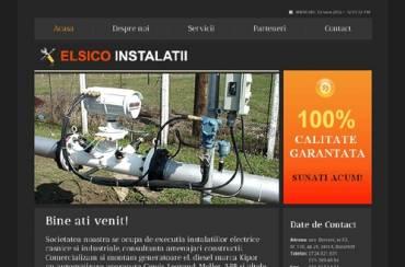 www.elsico-instalatii.ro