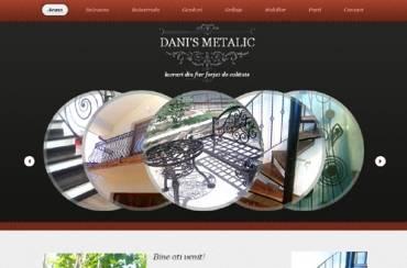 www.danismetalic.ro