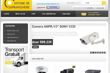 www.sisteme-desupraveghere.ro