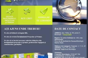 www.editura-arlequin.ro