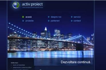 www.activproiect.ro