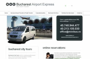 www.bucharestairportexpress.ro