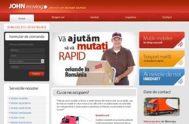 www.johnmoving.ro