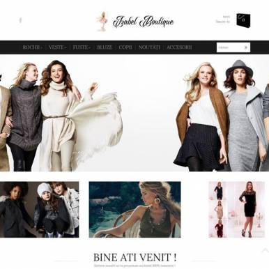 www.izabel-boutique.ro