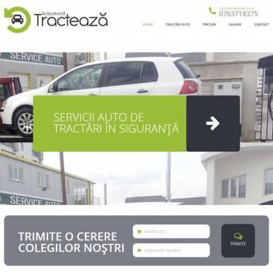 www.tracteazainsiguranta.ro