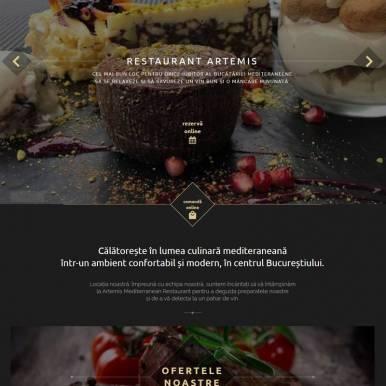 www.artemis-restaurant.ro