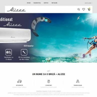www.alizee.ro