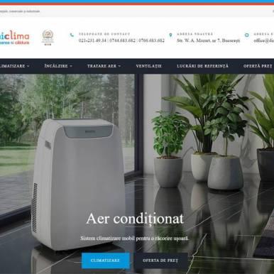 www,dinamic-clima.ro