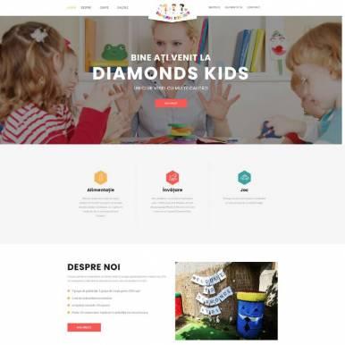 www.diamondskids.ro
