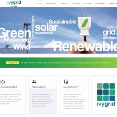 www.ivygrid.ro