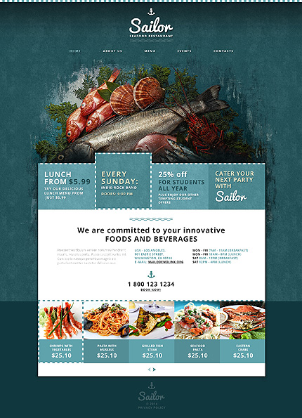 Sablon de   Cafenele & Restaurante   ID: 10