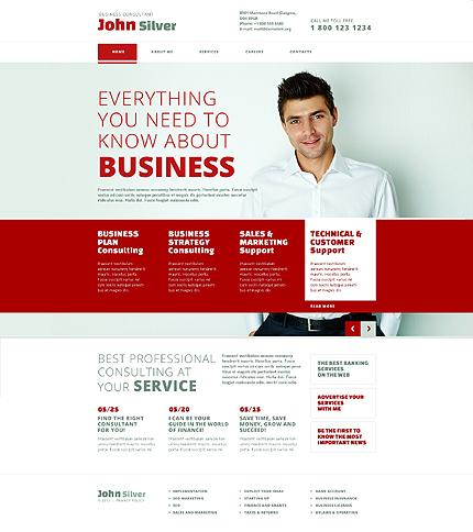 Sablon de | Business | ID: 1228