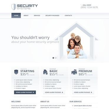 Sablon de | Securitate | ID: 1231