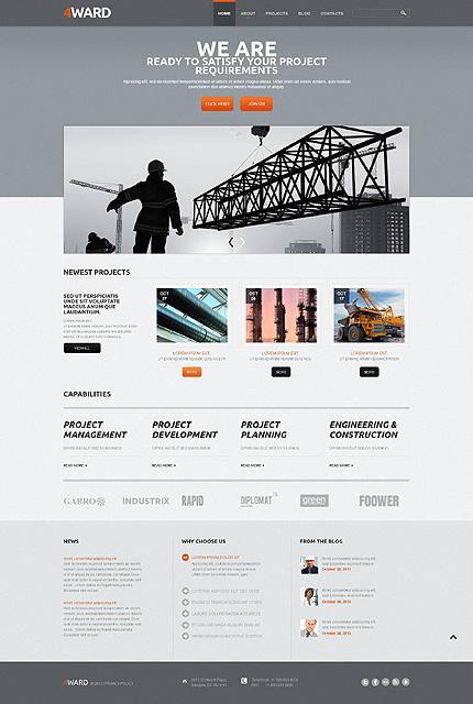 Sablon de | Industrial | ID: 1246