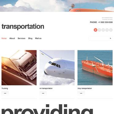 Sablon de | Transport | ID: 1249