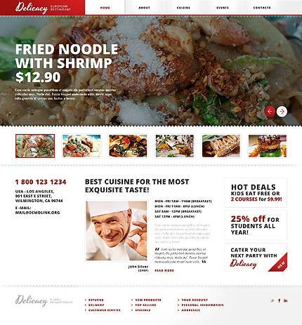 Sablon de | Cafenele & Restaurante | ID: 1252