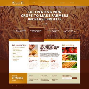 Sablon de | Agricultura | ID: 1308