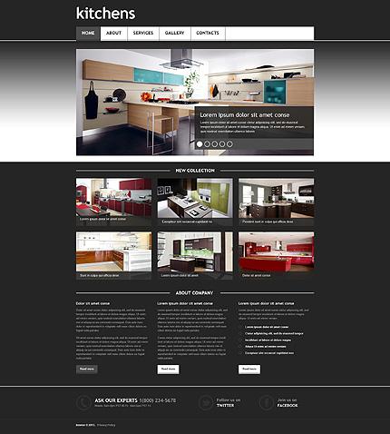 Sablon de   Design Interior & Mobila   ID: 1326