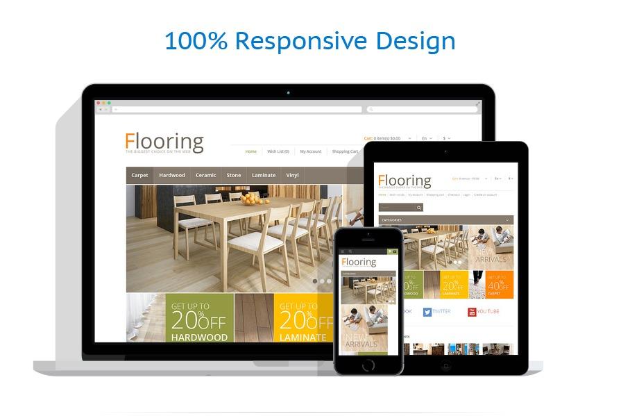 Sablon responsive de | Design Interior & Mobila | ID: 1361