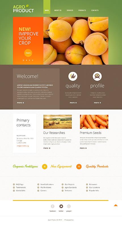 Sablon de | Agricultura | ID: 1365