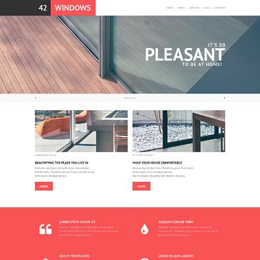 Sablon de | Design Interior & Mobila | ID: 1386