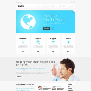 Sablon de | Business | ID: 1389