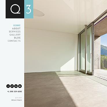 template | Architecture | ID: 1420