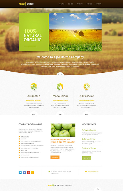 Sablon de | Agricultura | ID: 1431