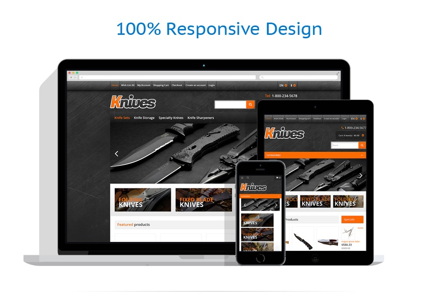 responsive template | Military | ID: 1436