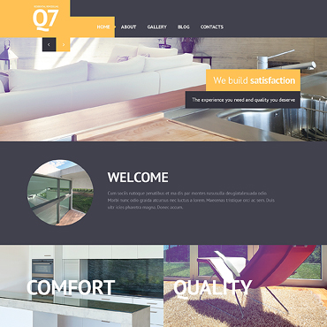 Sablon de | Design Interior & Mobila | ID: 1452