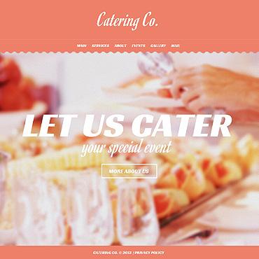 template | Food & Drink | ID: 1454