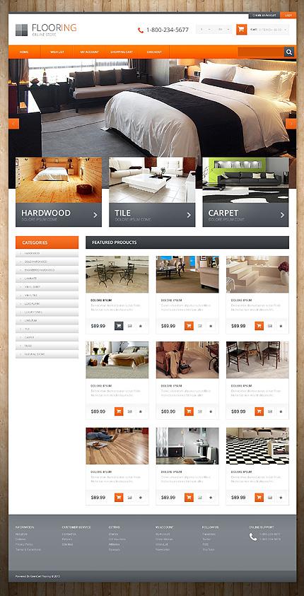 Sablon de | Design Interior & Mobila | ID: 1471