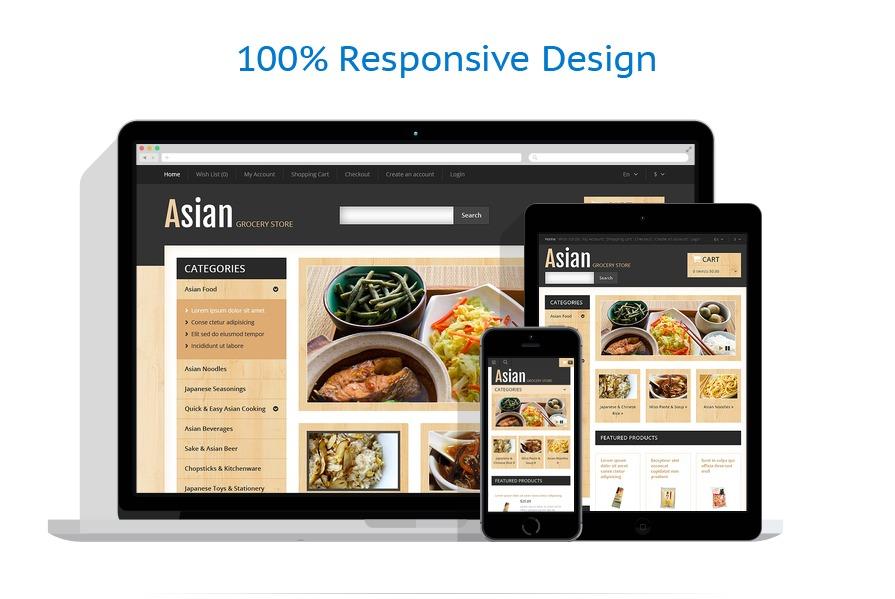Sablon responsive de   Cafenele & Restaurante   ID: 1485