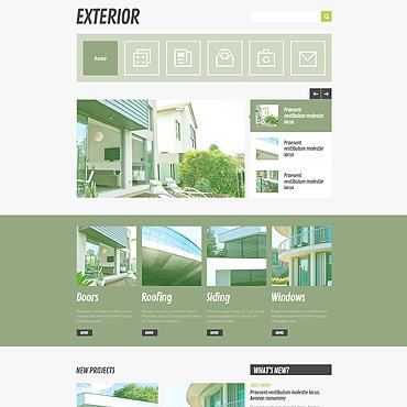 Sablon de | Design Exterior | ID: 1502