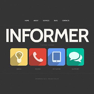 Sablon de | Business | ID: 1506