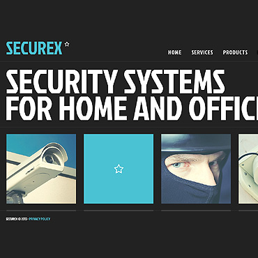 Sablon de | Securitate | ID: 1507