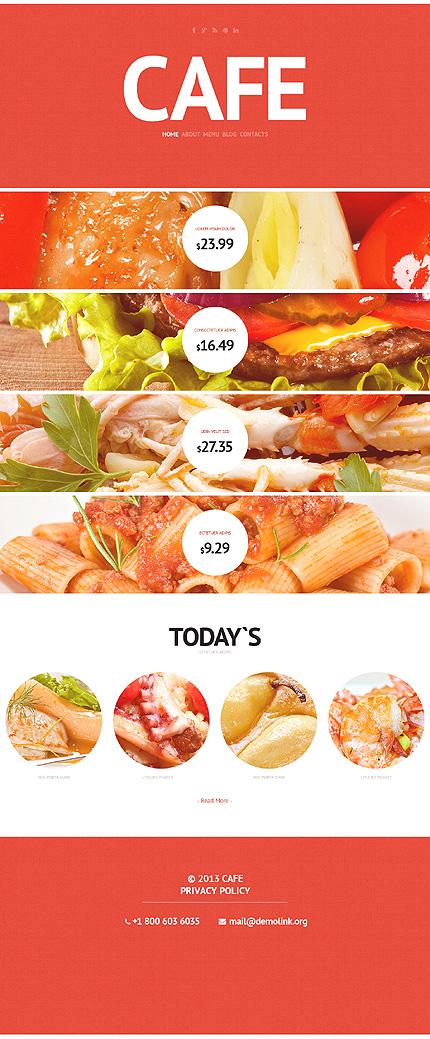 Sablon de   Cafenele & Restaurante   ID: 1540