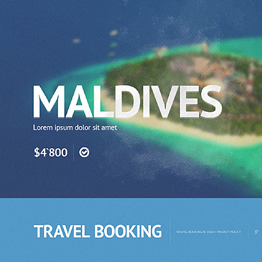 template | Travel | ID: 1545